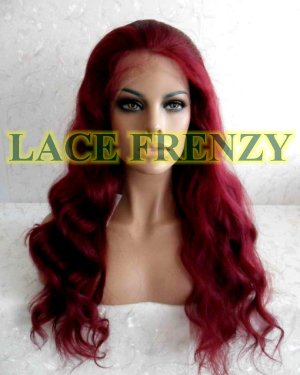 Havanah - Body Wave - Lace Front Wig