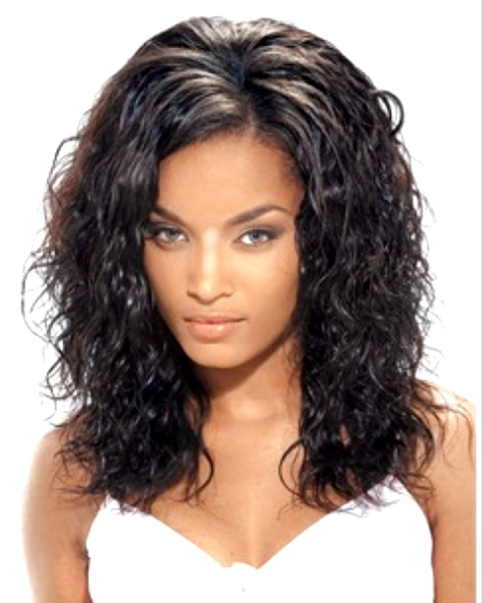 Valery- 12 Inches - Indian Remy Hair - Body Wave Lace Front Wig