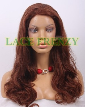 Miranda - 22 Inches - Full Lace Wig