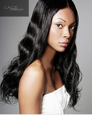 Malaysian Virgin Hair - Wavy - Clip In Hair Extension (8pcs)