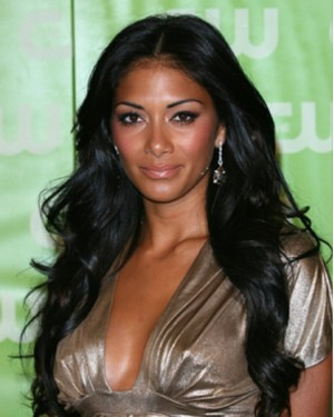 Nicole Scherzinger - Body Wave - Custom Celebrity Lace Wig