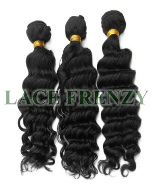 Wavy - Layered Machine Weft Bundle Kit