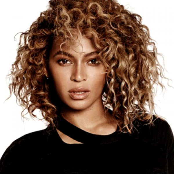Beyonce - Cu... Ombre Wigs