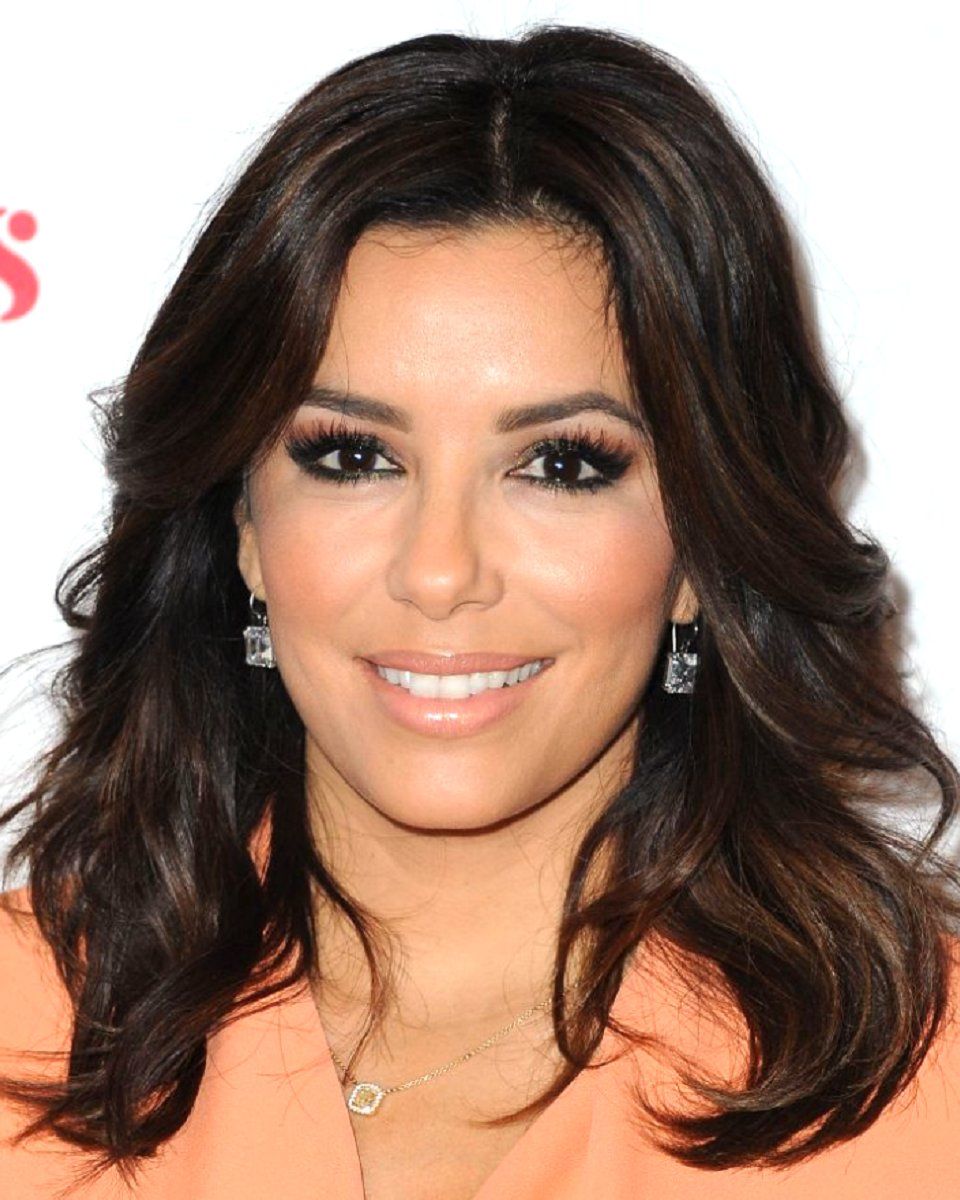 Eva Longoria- Body Curl- Custom Celebrity Lace Wig