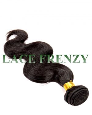 brazilian virgin hair body wave 100g machine weft