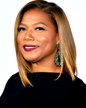 Queen Latifah- Two Toned Bob - Custom Celebrity Lace Wig