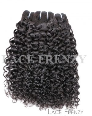 Wavy - Raw Indian Human Hair Layered Bundles