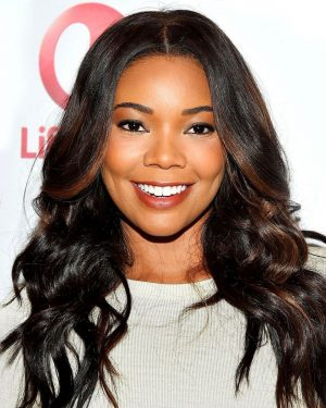 Gabrielle Union - Loose Wave - Custom Celebrity Lace Wig