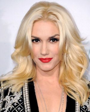Gwen Stefani- Body Wave - Celebrity Custom Lace Wig
