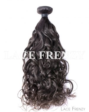 Water Wave- Malaysian Virgin Human Hair 100G Machine Weft