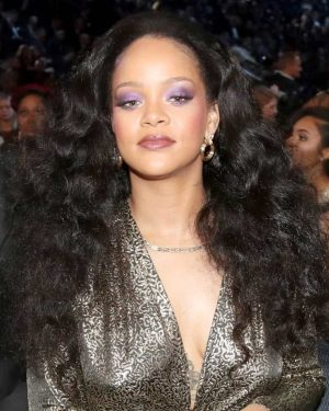 Rihanna - Deep Wavy - Custom Celebrity Lace Wig