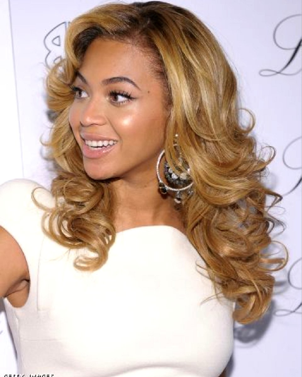 Beyonce - Body Curl - Custom Celebrity Lace Wig