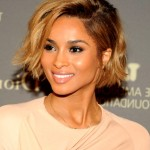 Ciara -Pixie Bob - Custom Celebrity Lace Wig