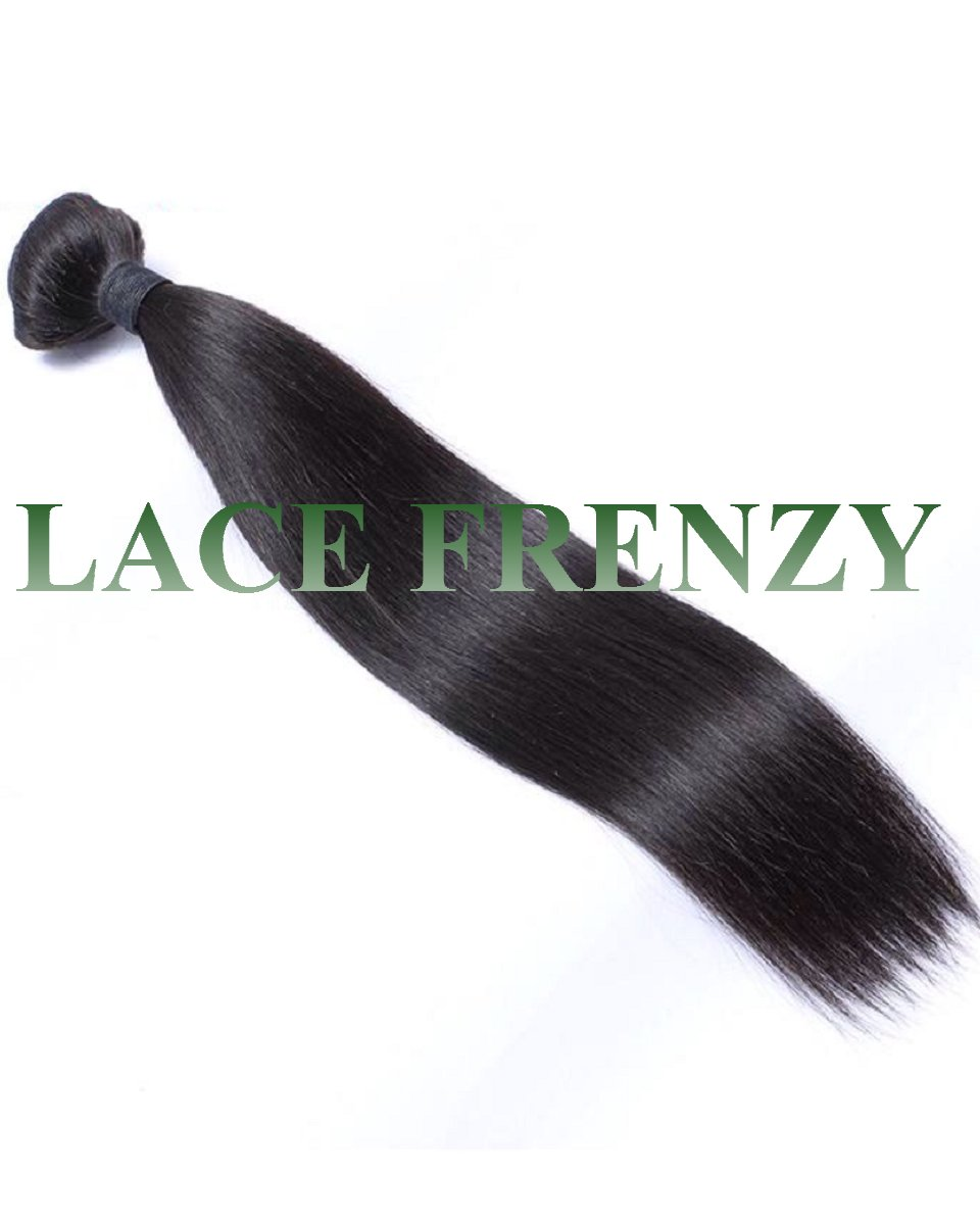 Straight - Grade 8a Virgin Hair- Machine Weft