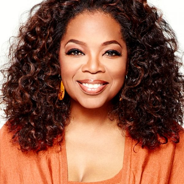 Oprah Winfrey Deep Curly Custom Celebrity Lace Wig