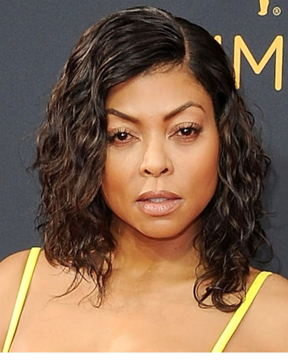 Taraji P. Henson- Wet and Wavy - Custom Celebrity Lace Wig