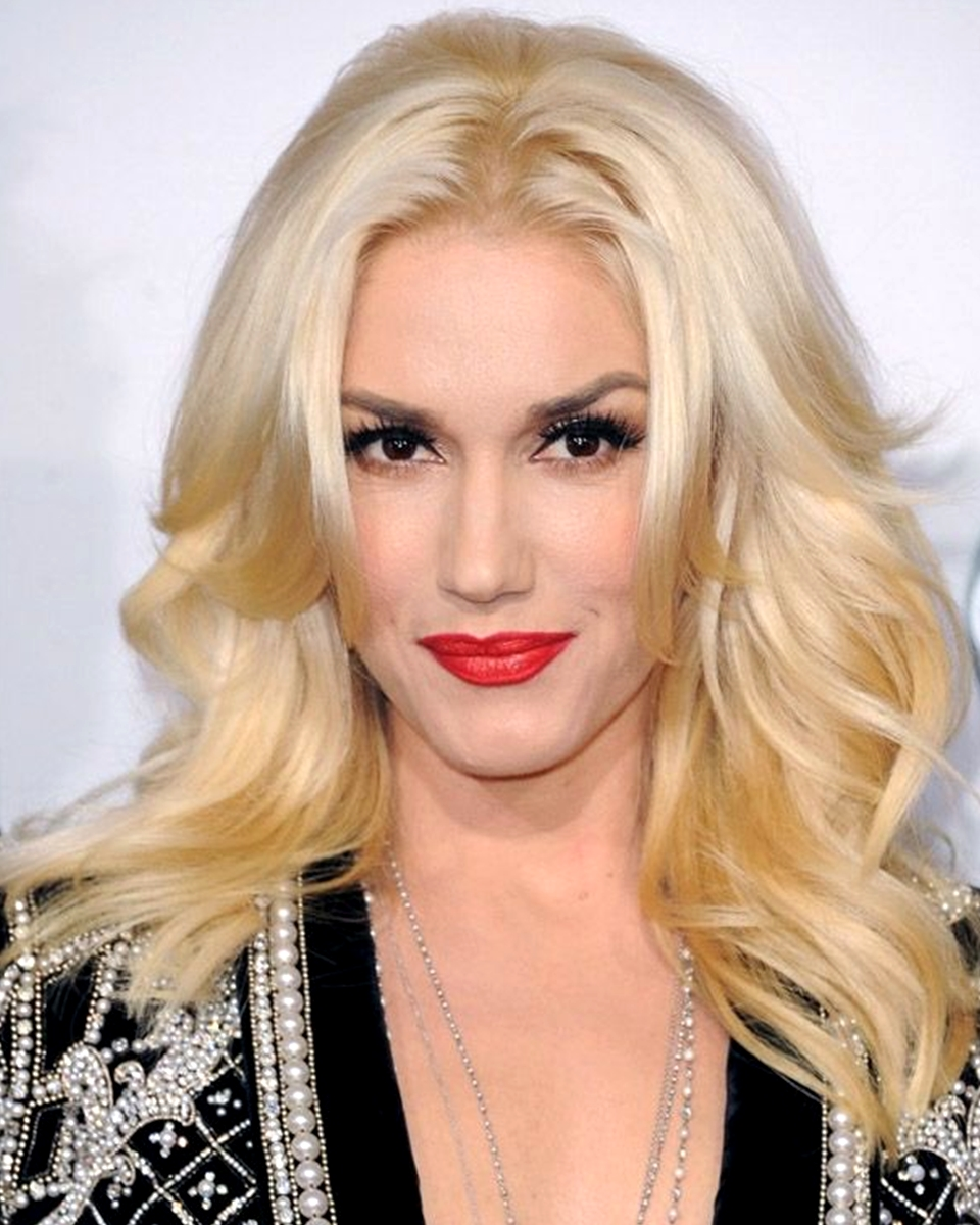 Gwen Stefani Body Wave Celebrity Custom Lace Wig