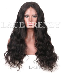 Custom - Body Wave - Silk Top Full Lace w/ Thin Skin Perimeter Wig