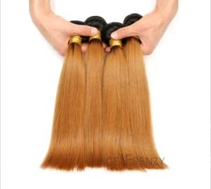 CARING TIPS FOR YOUR BUNDLE HAIR EXTENSIONS