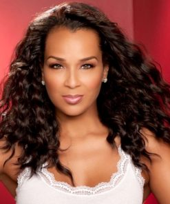 Lisa Raye Loose Wave - Celebrity Custom Lace Wig